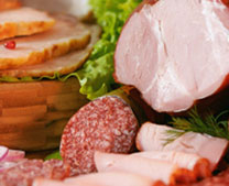 Meat and Poultry Product Testing