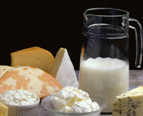 Milk Dairy Products Testing
